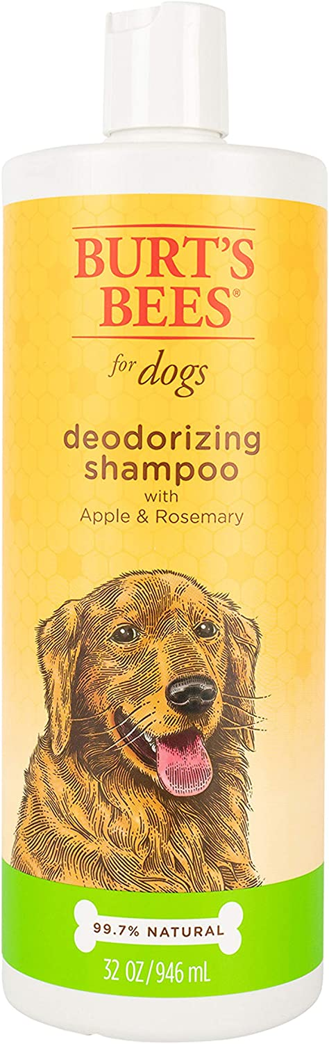 Burt's Bees for Dogs All Natural Deodorizing Dog Shampoo