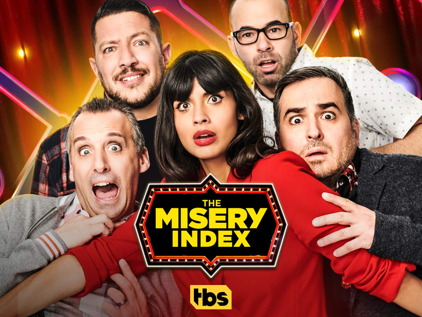 Amazon.com: Watch The Misery Index Season 1 | Prime Video