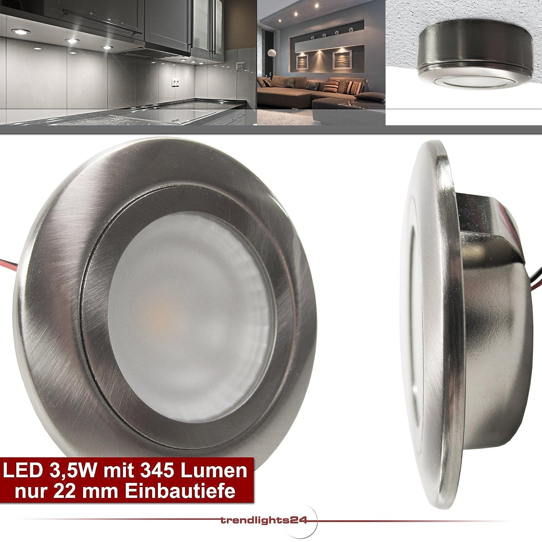81oqyRZZGlL._SL1500_ Luxus Led Einbaustrahler Mit Trafo Dekorationen