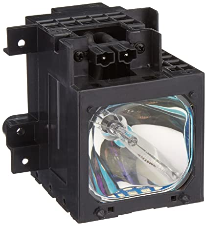 Amazon.com: Generic Replacement Lamp for Sony KF-42WE610, KF ...