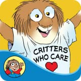 Just Critters Who Care - Little Critter