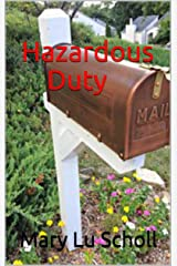 Hazardous Duty Kindle Edition