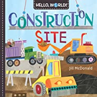 Hello, World! Construction Site