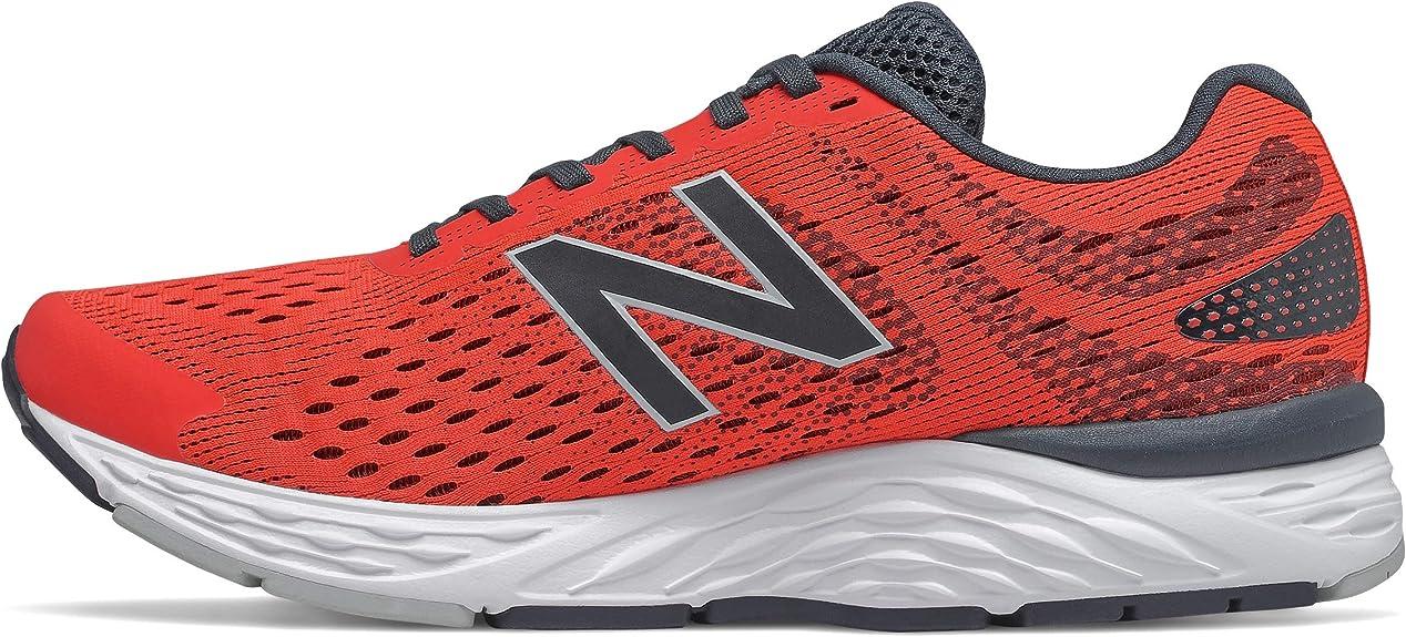 New Balance 680v6 Cushioning, Zapatillas de Correr para Hombre: Amazon.es: Zapatos y complementos