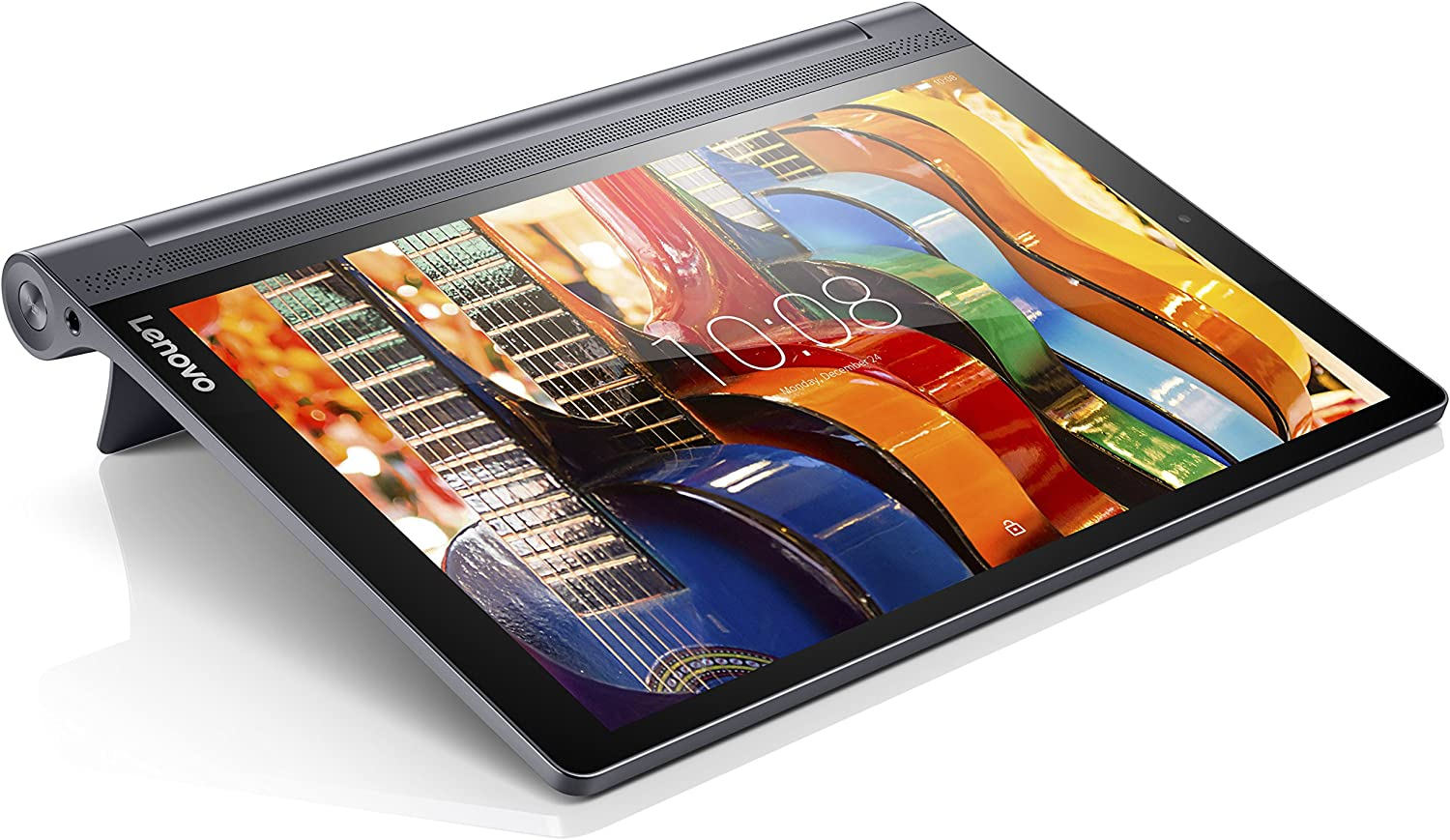 "Lenovo Yoga Tab 3 Pro - 10.1"" WQHD Tablet (Intel Atom, 2 GB SDRAM, 32 GB SSD, Android 5.1 Lollipop) ZA0F0050US"