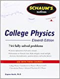 Schaum's Outline of College Physics, 11th Edition (Schaum's Outlines)