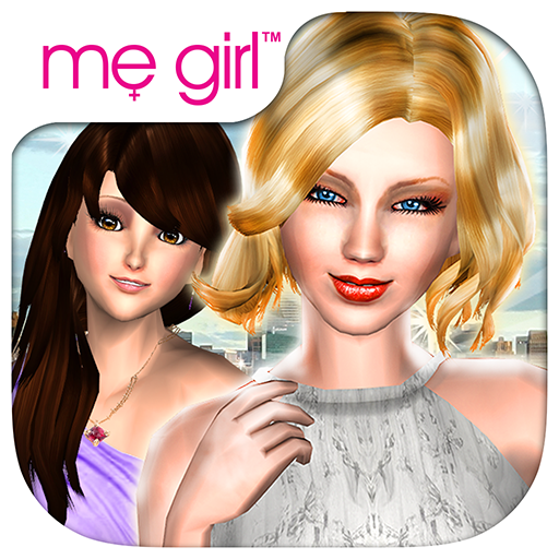 (Glamour Me Girl - The Free 3D Celebrity Stars Fashion Game)