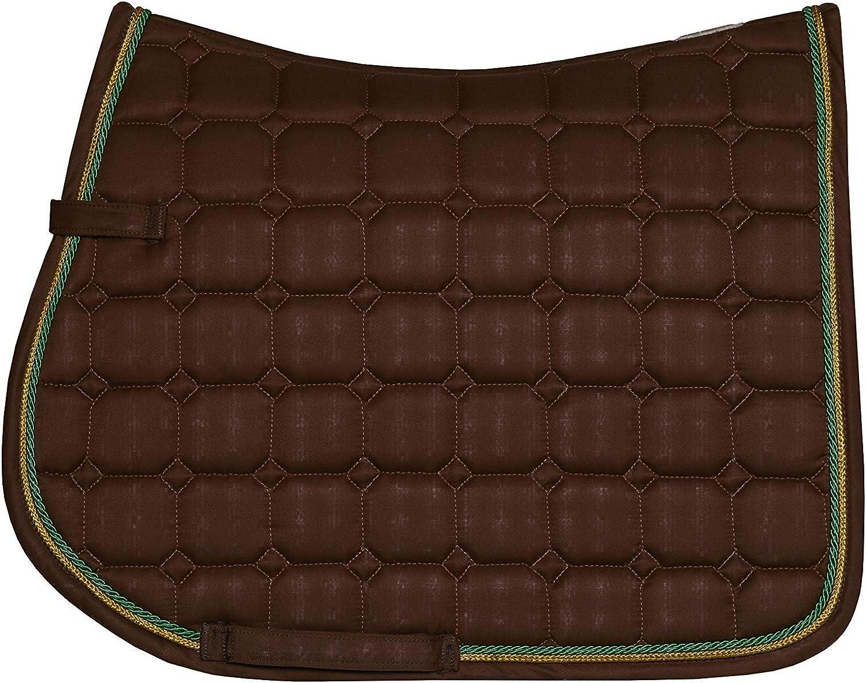 Horse&Passion Fashion Silla de Montar