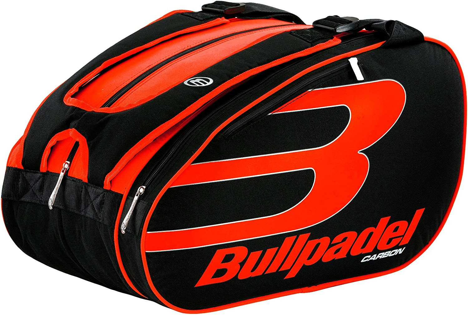 Paletero Bullpadel 17004 Orange: Amazon.es: Deportes y aire libre