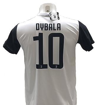 Camiseta de fútbol Paulo Dybala 10 617be14e21638