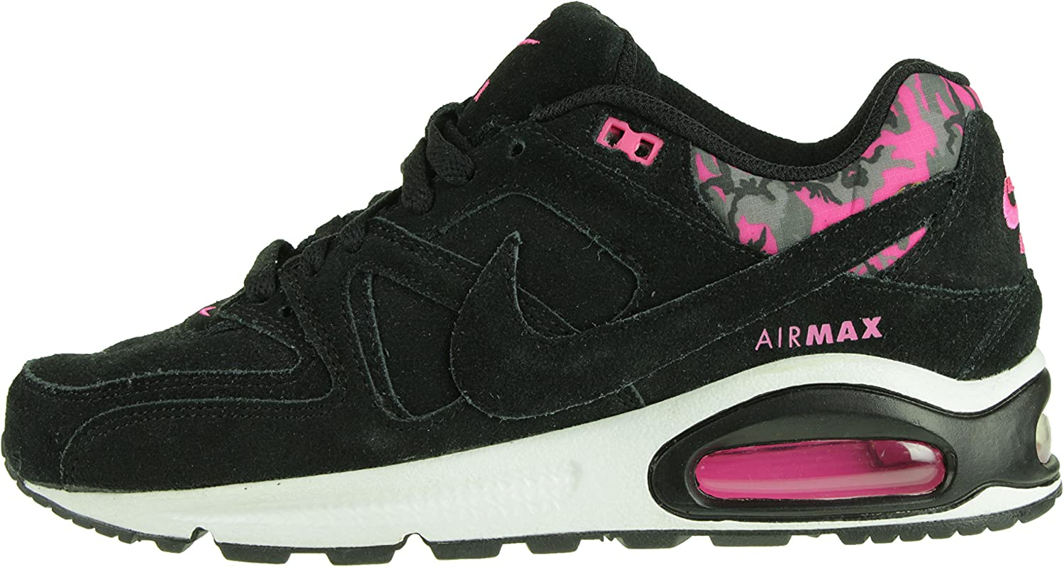 Nike Wmns Air Max Command PRM Gr 38,5 UK 5 Sneaker Schuhe