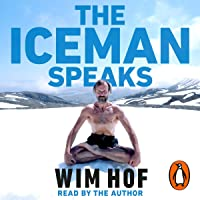 The Iceman Speaks