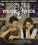 Music and Lyrics  [HD DVD]  [2007] [US Import]