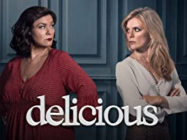 Amazon co uk: Watch Delicious - Series 1 | Prime Video
