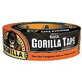Black Gorilla Tape 1.88 In. x 35 Yd., One Roll