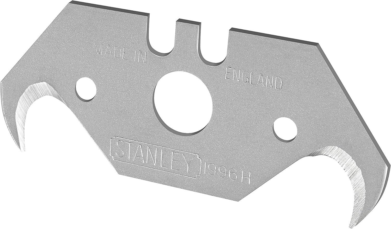 Stanley 6-11-946 Cuchillo 1996H-10 Cajas x 10 Hojas
