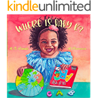 Where Is Baby K?: Asia and the USA