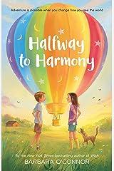 Halfway to Harmony (English Edition) eBook Kindle