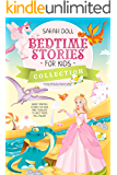 BEDTIME STORIES FOR KIDS COLLECTION: The Magic Unicorn and the Beautiful Princess, the World of Dinosaurs, Fantastic Dragon:Fantasy Stories for Children and Toddlers to Help them Fall Asleep & Relax