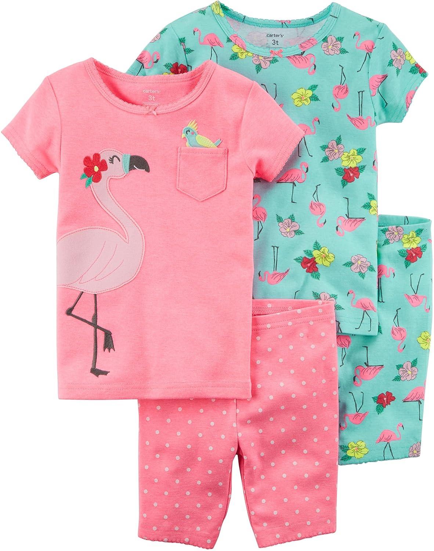 驚きの値段で Carter's SLEEPWEAR ガールズ B07DLCGNBZ 24 Months Months Pink/Mint 24 Green B07DLCGNBZ, 葉山町:0dc556c5 --- a0267596.xsph.ru