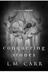 Conquering Stones: Stones Duet #2 Kindle Edition