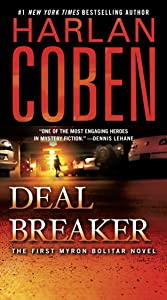 Deal Breaker: The First Myron Bolitar Novel