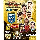FIFA 365Adrenalyn XL 2018Collection de cartes à collectionner