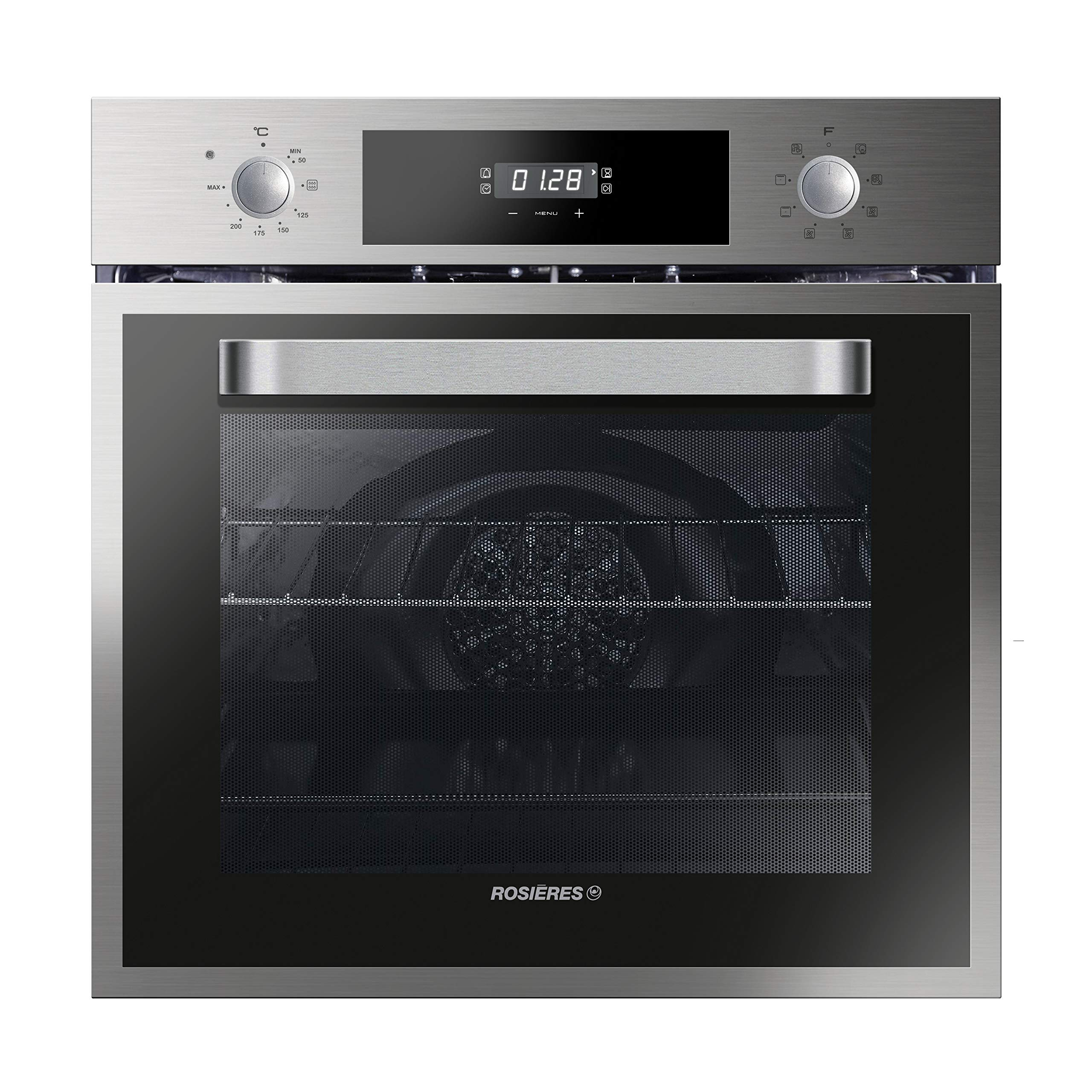 Rosieres Built-in Oven 70L - Hydro Pure - RFS-3161-IN by ROSIERES