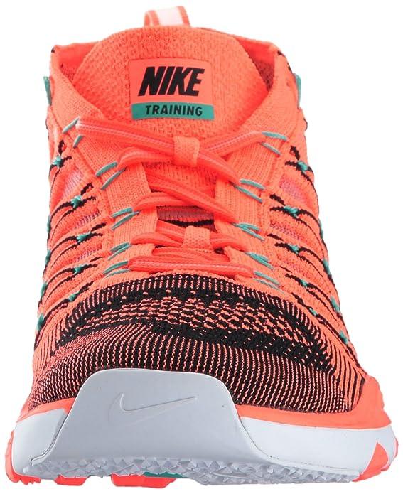 Amazon.com | NIKE Men's Trail Ultrafast Flyknit Running Shoes | Road Running