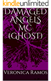 DAMAGED ANGELS MC (GHOST)