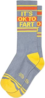 product image for Gumball Poodle -It's Okay To Fart Socks
