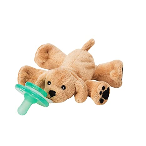 Amazon.com: nookums paci-plushies Retriever – Soporte de ...