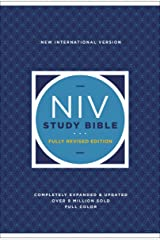 NIV Study Bible, Fully Revised Edition, eBook Kindle Edition