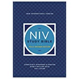 NIV Study Bible, Fully Revised Edition