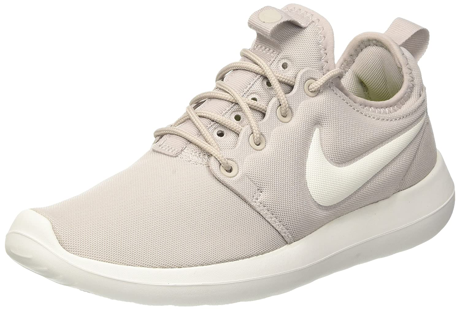 Nike Damen W Roshe Two Turnschuhe, Grau (Lt Iron OreSummit