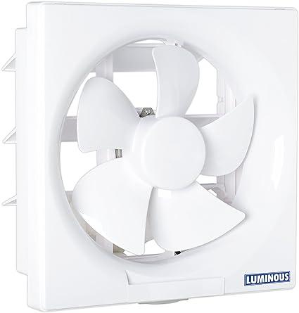 Luminous Exhaust Fan Vento Deluxe 200 mm