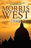 Lazarus (The Vatican Trilogy)
