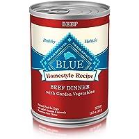 BLUE Homestyle Recipe Wet Dog Food