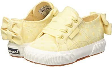 Grossgrainflockedotsj Bambina 2750 Amazon it Sneaker Superga Sx58ntq1x