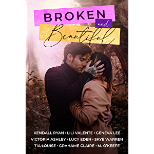 Broken and Beautiful: NINE Book Boxed Set