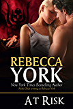 At Risk (Decorah Security Series, Book #7): A Paranormal Romantic Suspense Novel