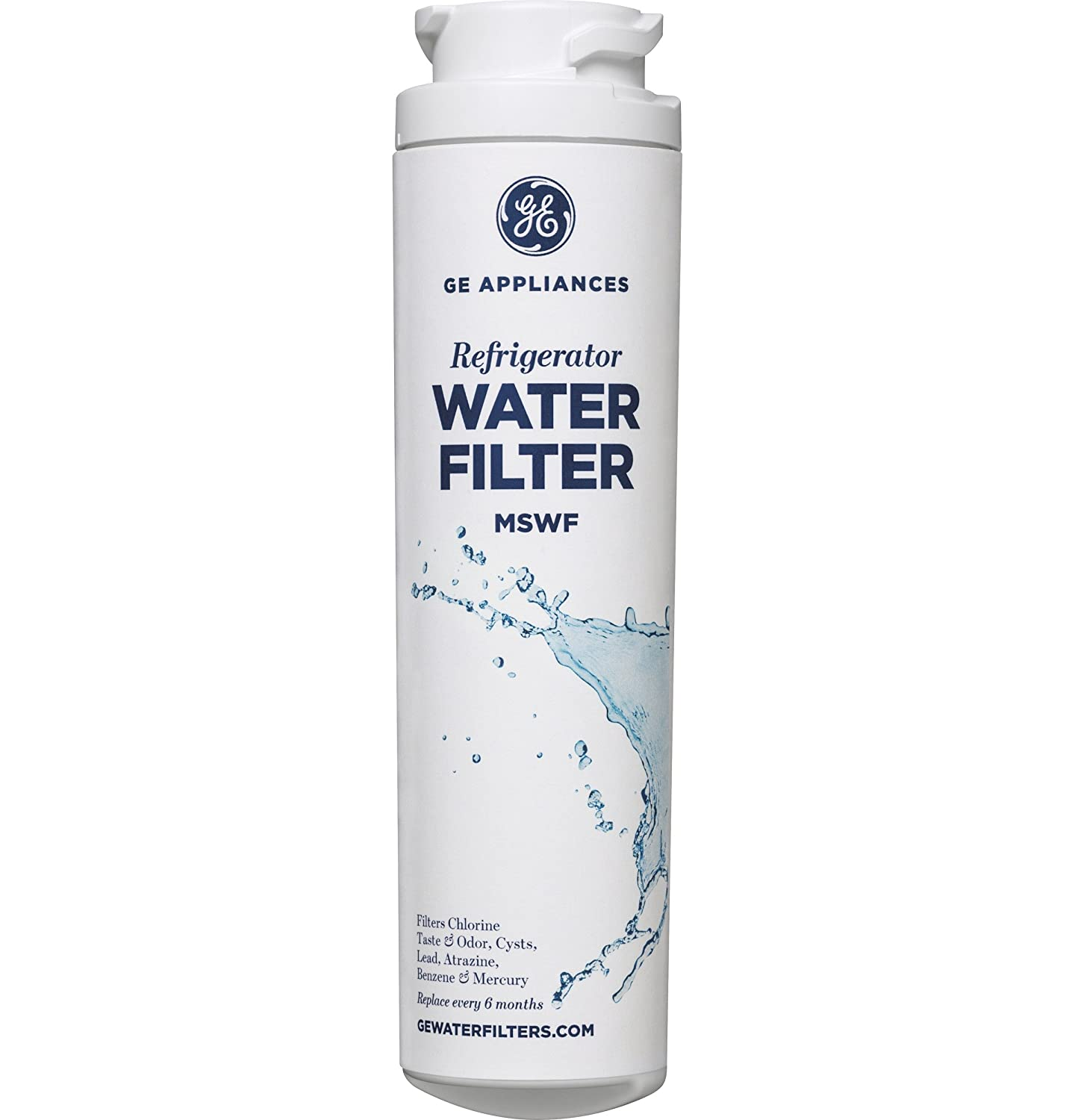 GE AppliancesReplacement Water Filter