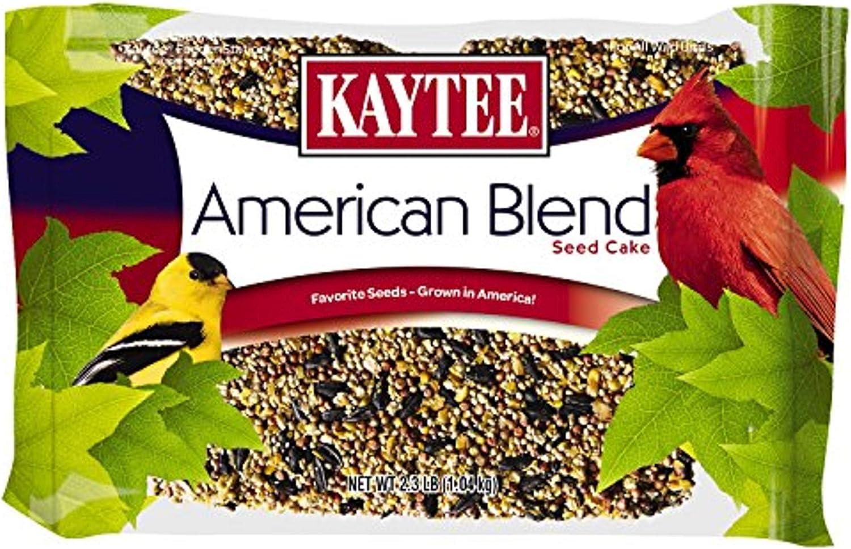 Kaytee 100213827 American Cake, None