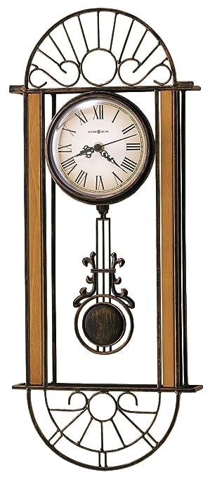 howard miller devahn wall clock - Howard Miller Clocks