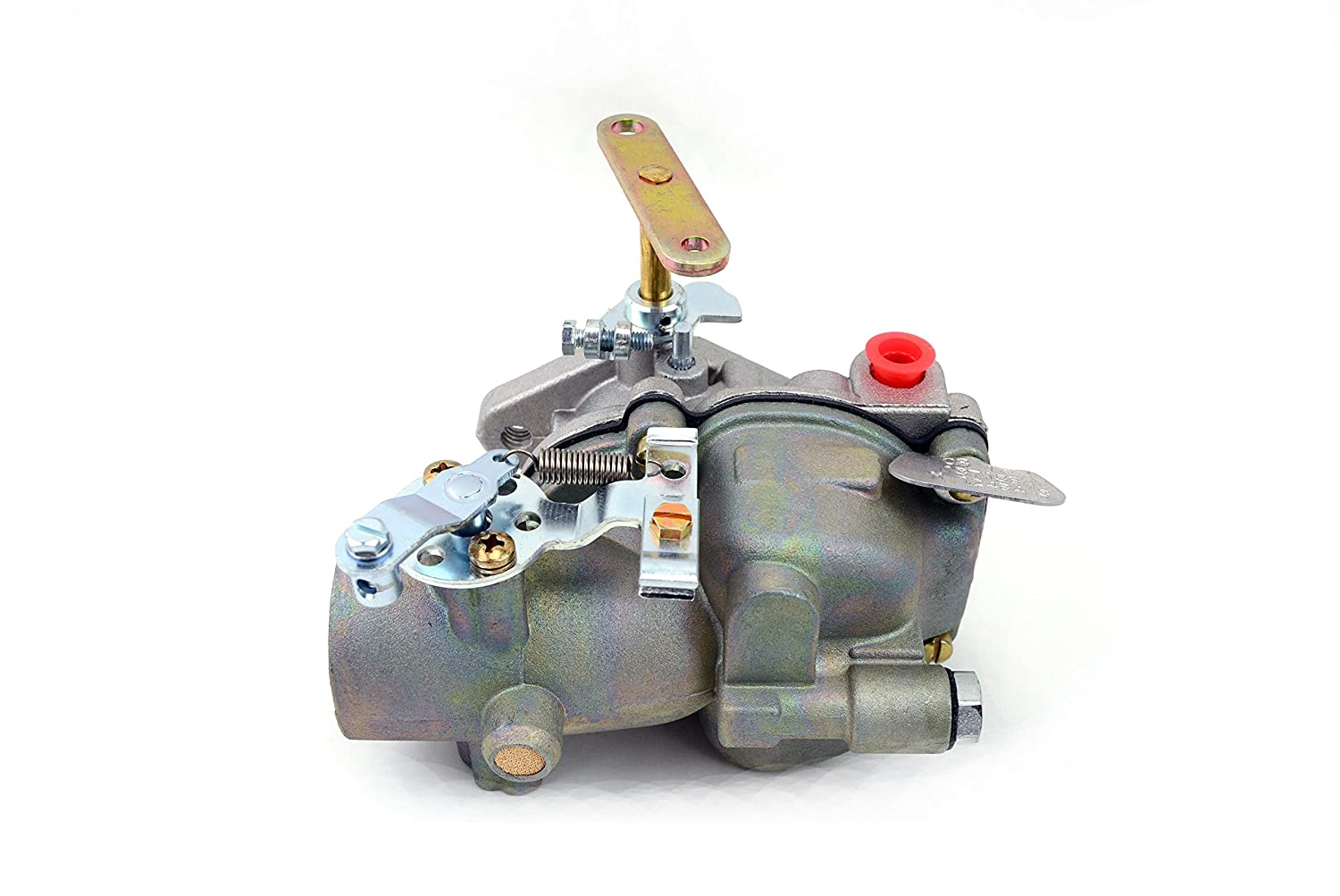 Zenith Carburetor Lincoln Welder Sa 200 250 Pipeline W Elec Idler Starter Industrial Scientific