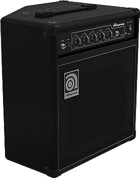 Ampeg BA-108 V2 · Amplificador bajo eléctrico