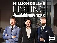 Amazon Com Million Dollar Listing New York Season 6 Fredrik