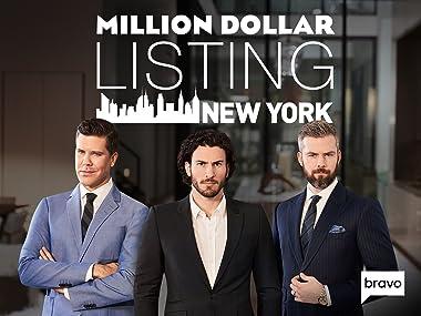 Amazon million dollar listing new york season 6 fredrik million dollar listing new york colourmoves