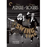 Swing Time (The Criterion Collection)