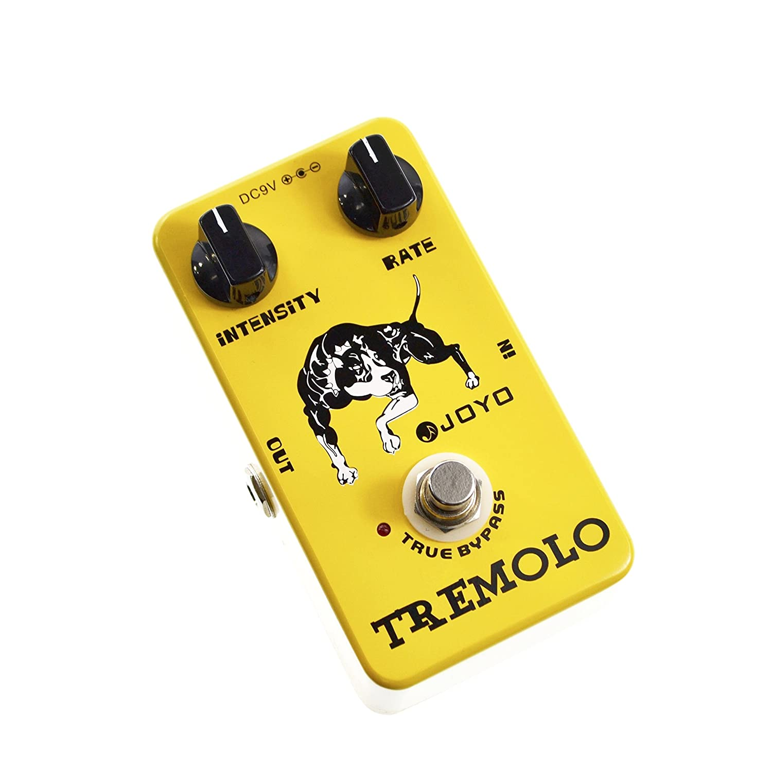 Top 13 Best Tremolo Pedal Reviews in 2020 11